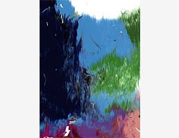 Blaue-Färv l