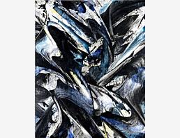 Blaue-Färv lV