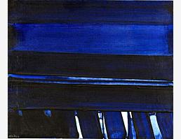 Psycho: Blaue-Färv