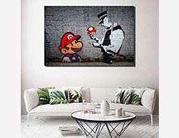 Marios-Toad 2.0
