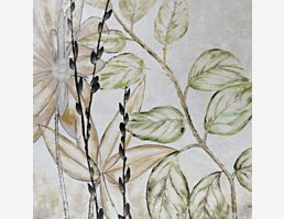 Zweigblüten