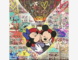 Minnie & MiZZy around the World