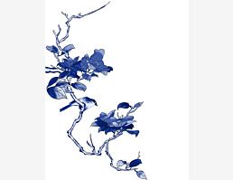 Blaublumig II
