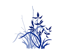 Blaublumig I
